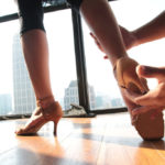 How to order dance shoes online